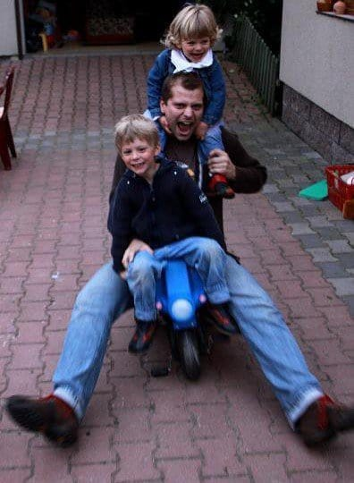 tata-na-rowerku-2-dzienojca